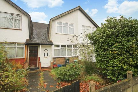 2 bedroom terraced house for sale - Durham Road, Feltham, TW14