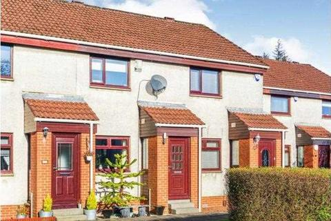 2 bedroom terraced house to rent - Braefoot Crescent, Paisley, Paisley