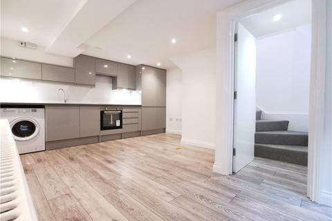 2 bedroom ground floor flat to rent - Crossford Street, London, SW9