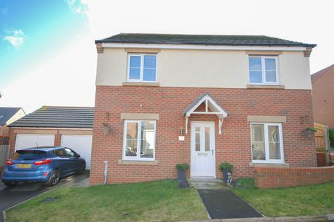 3 bedroom detached house for sale - Garesfield, Ryhope