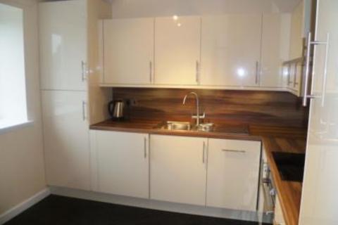 2 bedroom flat to rent - 23 Albury Gardens, AB11 6FL