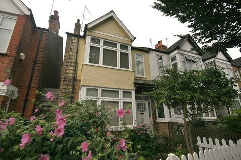 4 bedroom end of terrace house - Harrow View Road, Ealing, London  W5