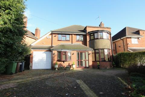 4 bedroom detached house to rent - Dorchester Road  Solihull
