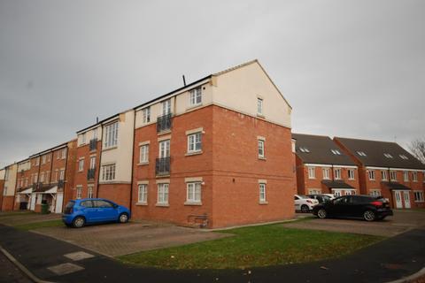 2 bedroom apartment for sale - Sanderson Villas, St James Village