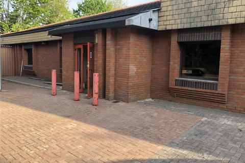 Warehouse to rent - 18 - 20 Millbrook Road East, Southampton, SO15
