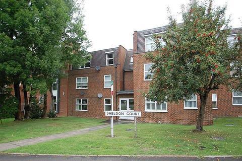 2 bedroom ground floor flat to rent - Sheldon Court, Rayleigh Road, Brentwood, Essex, CM13