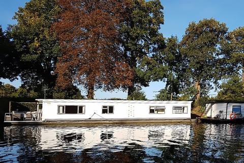 2 bedroom house for sale - Ryepeck Meadow Moorings, Chertsey Road, Shepperton, TW17