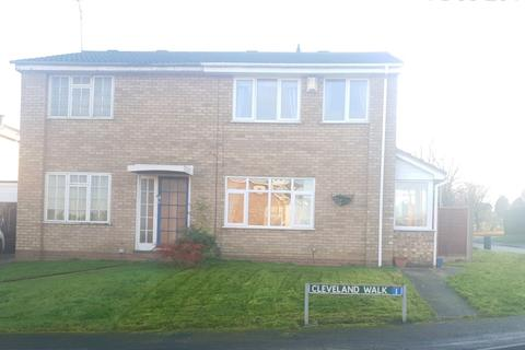 3 bedroom semi-detached house to rent - Cleveland Walk, Stafford ST17