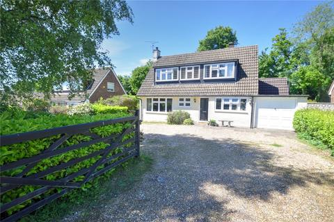 3 bedroom detached house for sale - Winston Rise, Four Marks, Alton, Hampshire