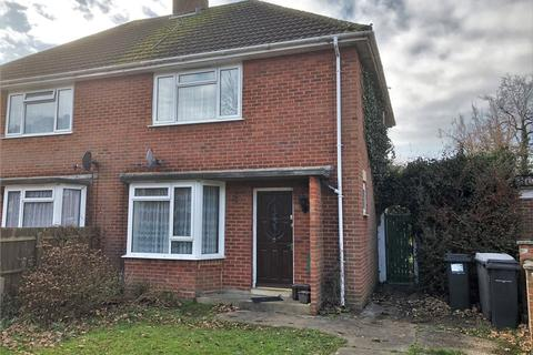 2 bedroom semi-detached house for sale - Long Road, Kinson, Bournemouth, BH10