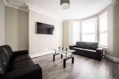 5 bedroom terraced house to rent - Egerton Road, Liverpool, L15 2HN