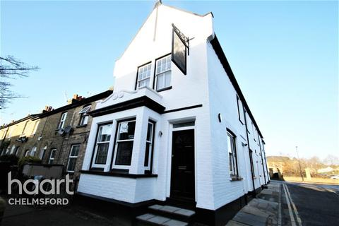2 bedroom terraced house to rent - The White Horse, Glebe Road