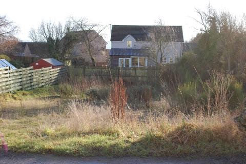 Land for sale -  New Alyth, Blairgowrie PH11