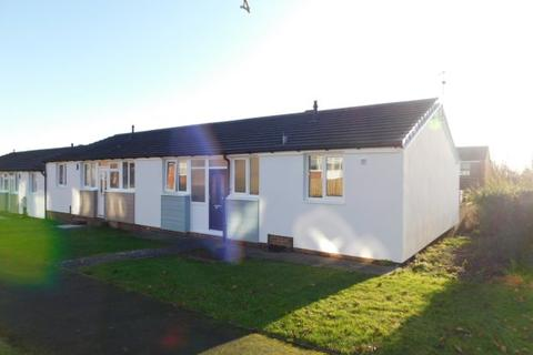 2 bedroom terraced bungalow for sale - BRANCEPETH ROAD, FERRYHILL, SPENNYMOOR DISTRICT