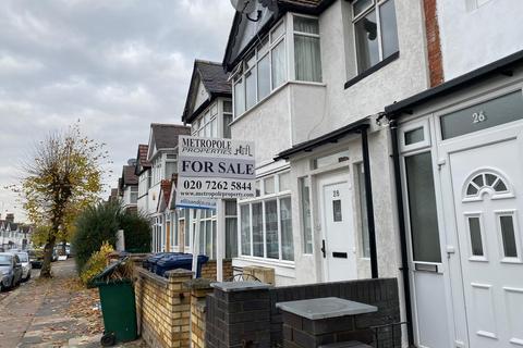3 bedroom terraced house for sale - Hamilton Road, Golders Green, London