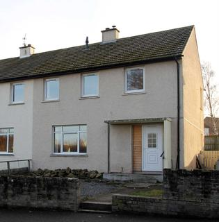 4 bedroom semi-detached house for sale - George Street, Nairn