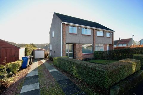 3 bedroom semi-detached house for sale - St Cyrus Road, Bishopbriggs, G64 1AT
