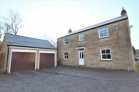 4 bedroom detached house for sale - Pike Close, Hayfield, High Peak
