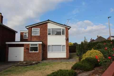 4 bedroom house to rent - Deeside, Whitby, Ellesmere Port, CH65