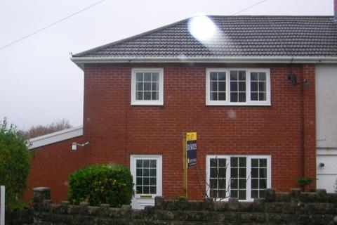 3 bedroom semi-detached house to rent - Fairview Road, Llangyfelach, SA5 7JJ