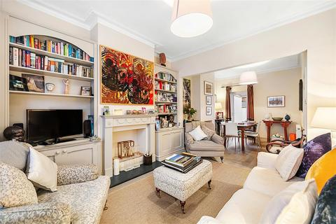 3 bedroom terraced house to rent - Balfern Street, SW11