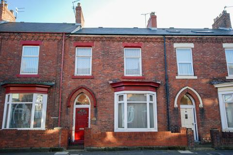 3 bedroom terraced house for sale - Roker Avenue, Roker
