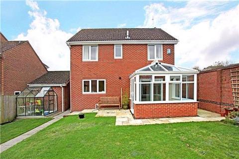 4 bedroom detached house to rent - Marlborough, Wiltshire