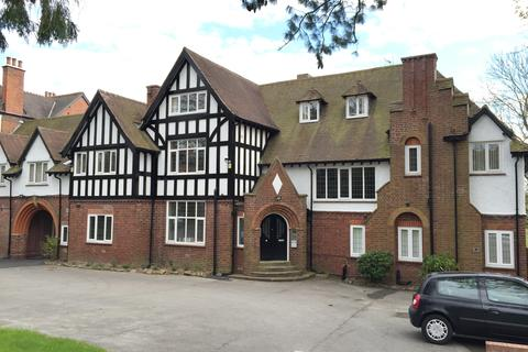 1 bedroom flat to rent - Middleton Hall Road, Kings Norton, Birmingham B30