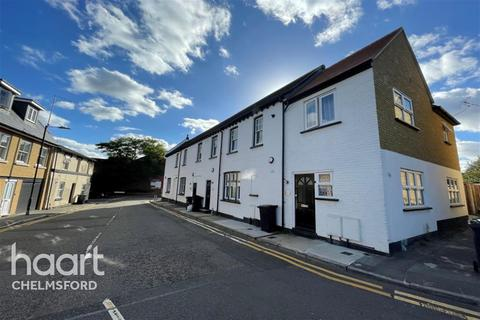 2 bedroom terraced house to rent - Glebe Road, Chelmsford