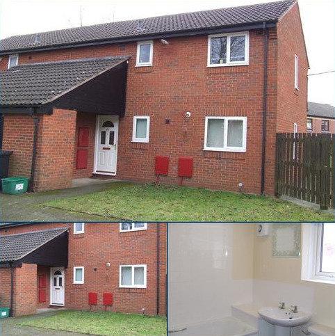 1 bedroom ground floor flat to rent - Shields Court, Wrexham LL13