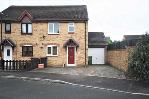 3 bedroom semi-detached house to rent - Gaynor Close, Abbey Meads, SN25 4XX
