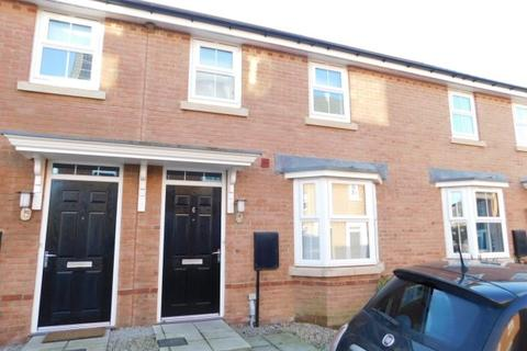 3 bedroom terraced house for sale - ORMESBY WAY, SPENNYMOOR, SPENNYMOOR DISTRICT