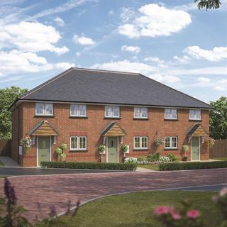 3 bedroom terraced house for sale - Umpire Close, Birmingham, B17 8BD