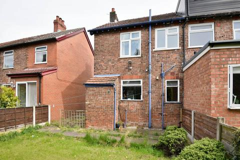 3 bedroom semi-detached house to rent - Holcombe Road, Manchester, M14