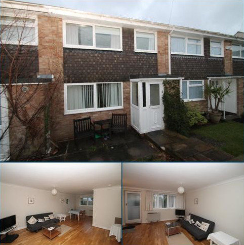 3 bedroom terraced house to rent - Lower Buckland Road, Lymington SO41