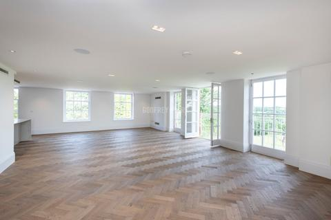 3 bedroom apartment for sale - Rosary Manor, The Ridgeway, Mill Hill Village