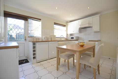 2 bedroom semi-detached house to rent - Homeleaze Road, BRISTOL, BS10