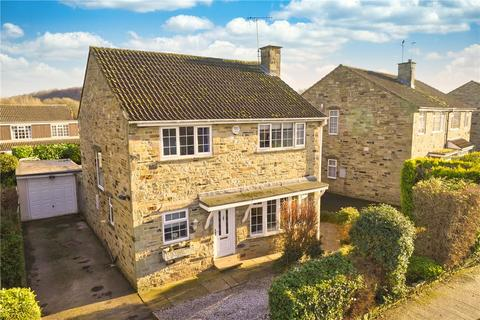 4 bedroom detached house for sale - Church Crescent, Stutton, Nr Tadcaster