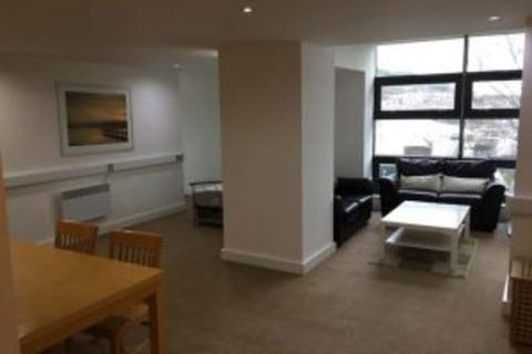 1 bedroom flat to rent - Castle Lofts, , Swansea, SA1 1JG