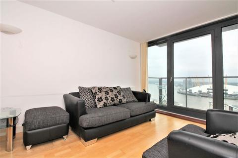 1 bedroom flat to rent - Elektron Tower, Blackwall Way, Canary Wharf E14