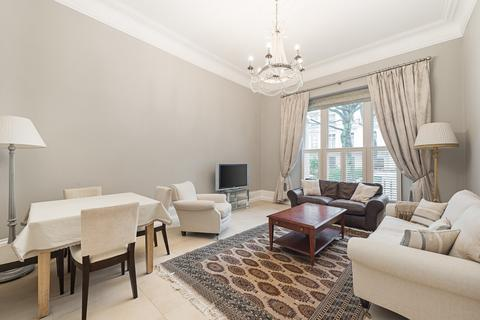2 bedroom flat to rent - Queens Gardens, Paddington, London, W2