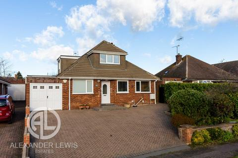 4 bedroom detached bungalow for sale - Hawthorn Hill, Letchworth Garden City, SG6 4HF