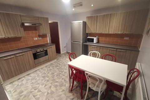 6 bedroom terraced house to rent - Crookes, Crookes, Sheffield S10