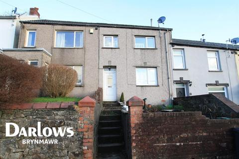 3 bedroom terraced house for sale - Pages Houses, Abertillery, Gwent