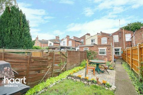 4 bedroom terraced house for sale - Elizabeth Terrace, Wisbech