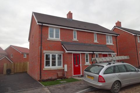 3 bedroom semi-detached house to rent - Shaftesbury SP7