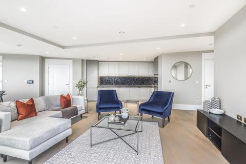 3 bedroom penthouse to rent - No.3, Upper Riverside, Cutter Lane, Greenwich Peninsula, SE10