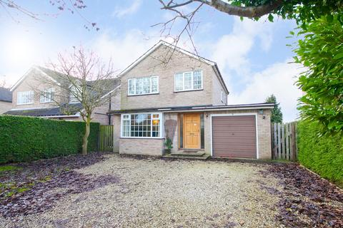 3 bedroom detached house for sale - The Laurels, Barmby Moor, York, North Yorkshire, YO42 4DJ