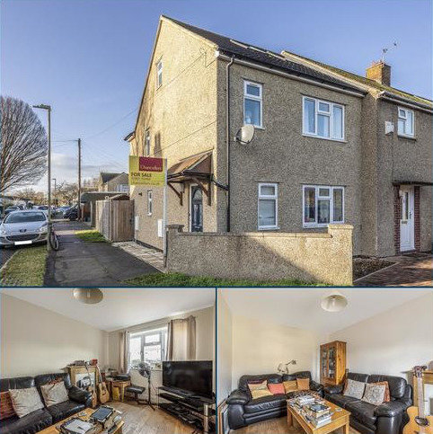2 bedroom house for sale - Marston, Oxford, OX3