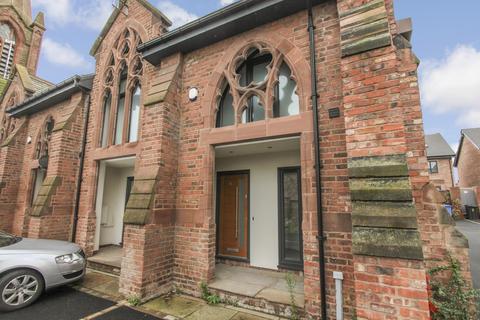 3 bedroom townhouse to rent - St John's Gardens, Runcorn, WA7